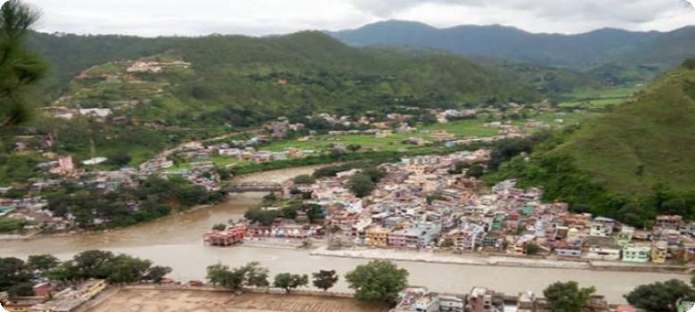 Bageswar Uttarakhand