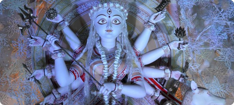 Devi embodies empathy, Kolkata Durga Puja 2015