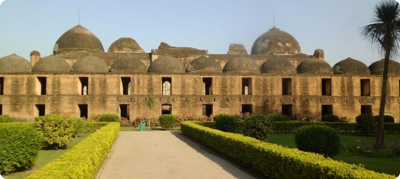 Katra Masjid Murshidabad