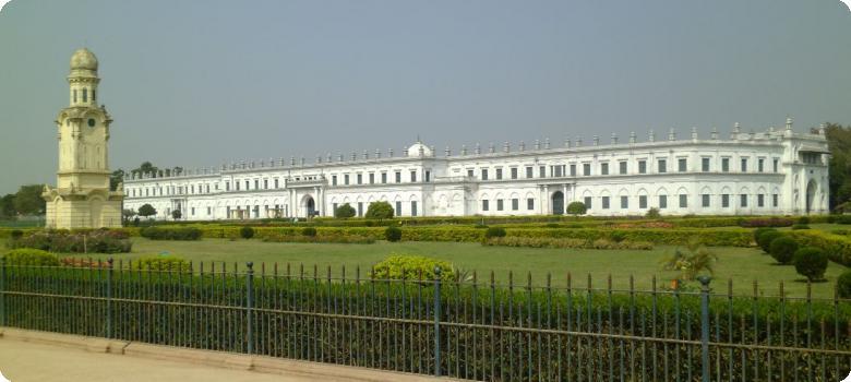 Nizamat Imambara Murshidabad