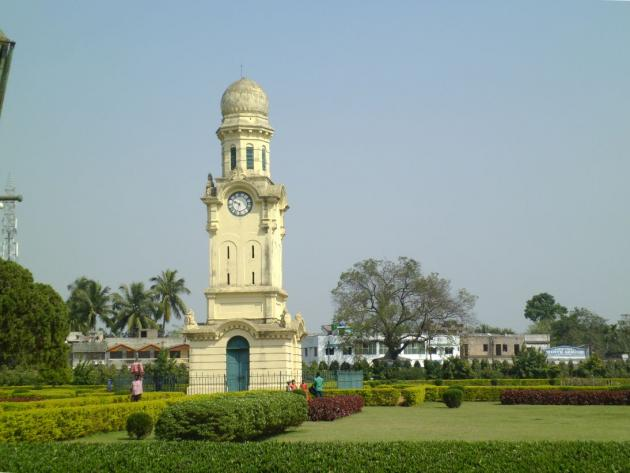 Murshidabad Clock Tower