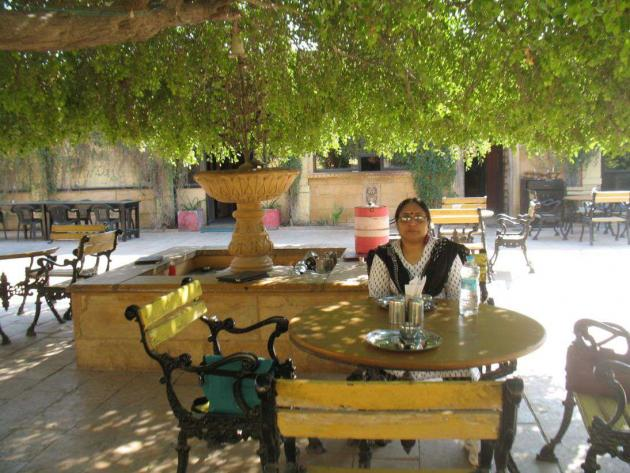 Restaurant in Jaisalmer