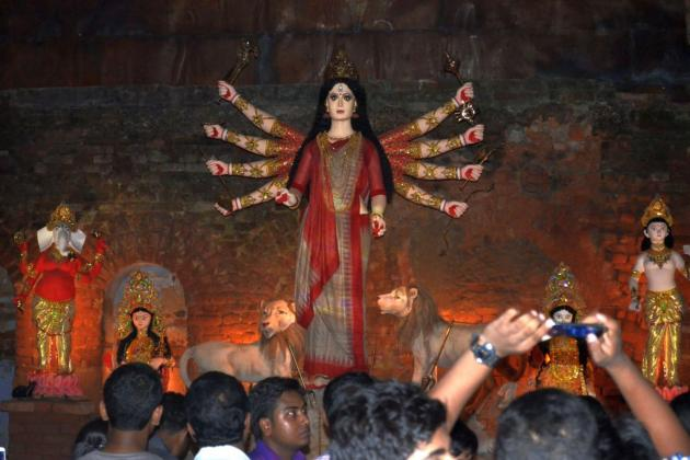 Our own woman Devi Durga