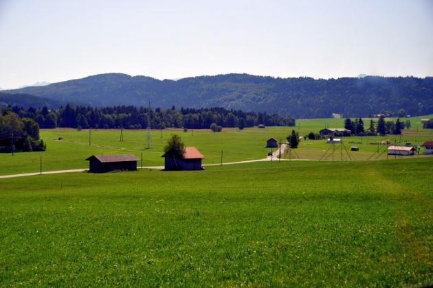 German country-side