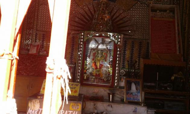 Sun temple of Anantnag