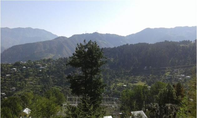 Way to Ramban